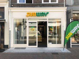 Subway® Deventer