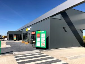 Subway® Oosterhout A15